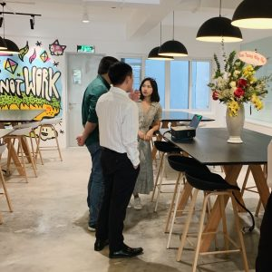 Office Space Available for Rent | Event Space for Rent Ho Chi Minh