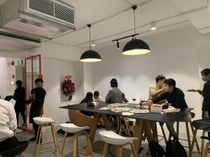 Virtual Office Space for Rent Ho Chi Minh City (HCMC) small office rental vietnam