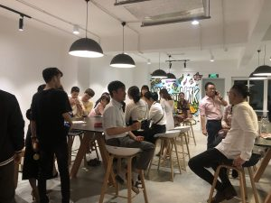 Building space for rent | Events Venue Ho Chi Minh