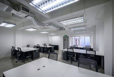 Office Space for rent (lease) in Vietnam