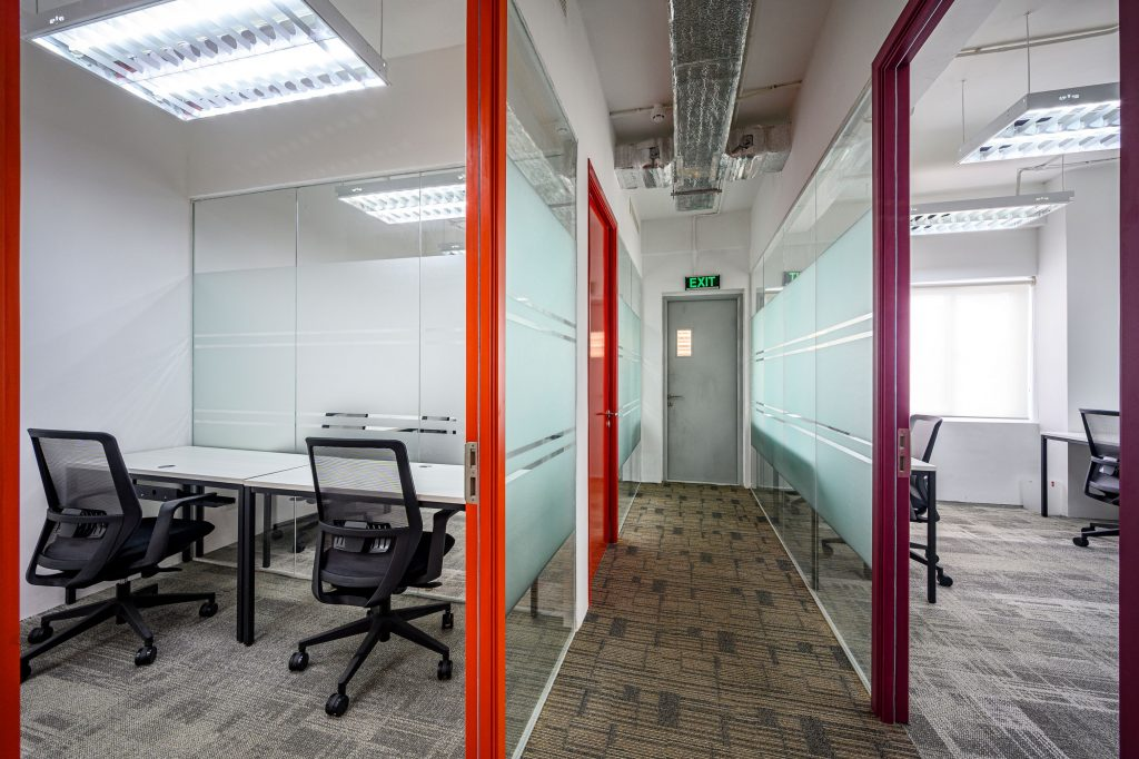 Private Office Vietnam | Office Rental Ho Chi Minh:
