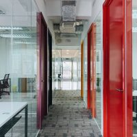 Fully Furnished Private Office for Lease Ho Chi Minh