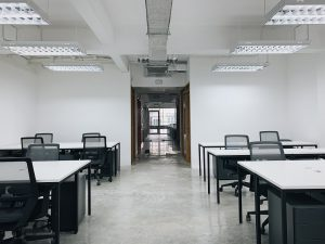 Office for rent Binh Thanh