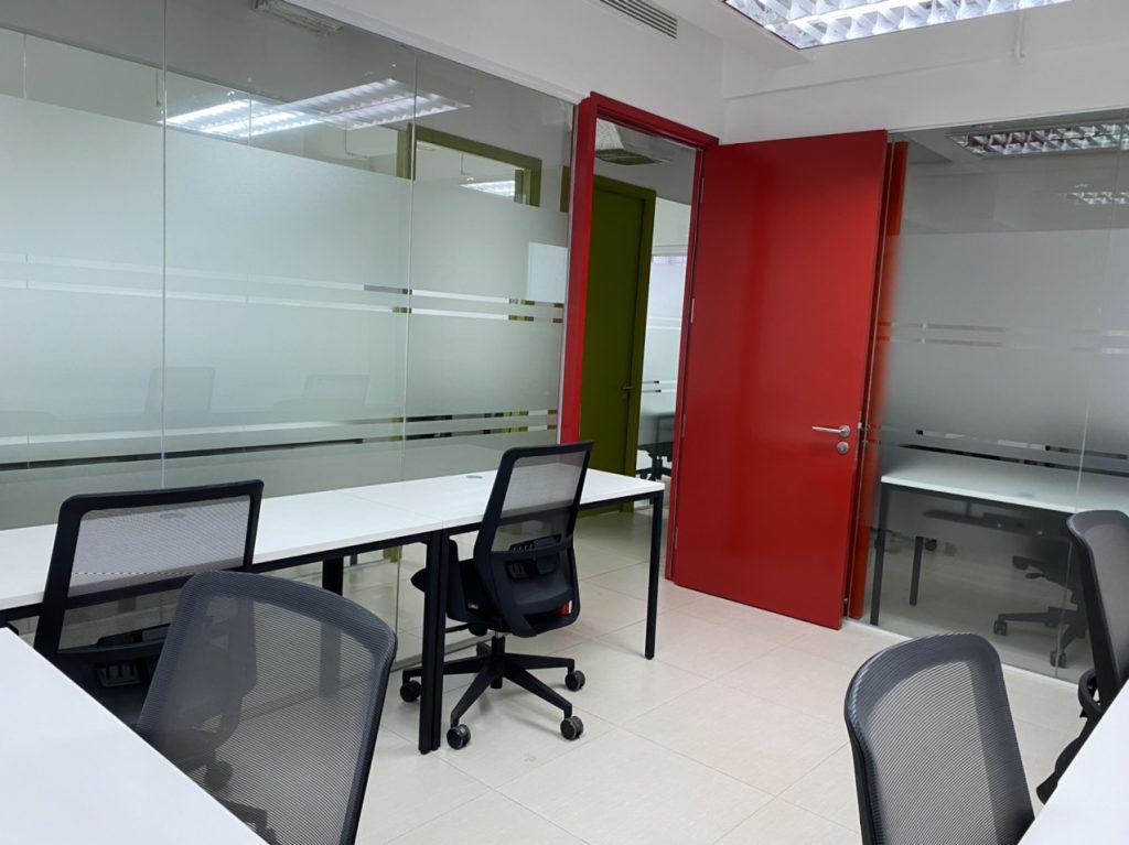 Executive Office Space for Lease | Lease of Office Space